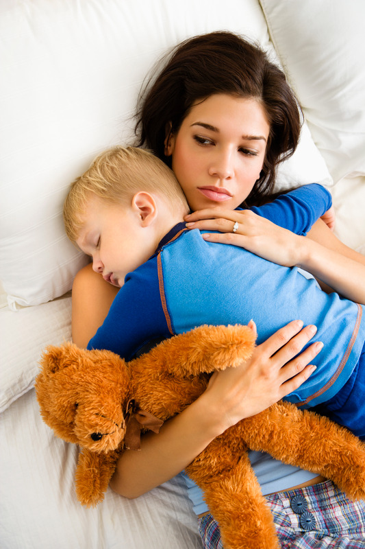 Keep Your Kids Sick-Free